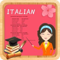 Learn Italian-phrase&phonetics for travel in Rome