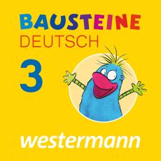 Bausteine – Deutsch Klasse 3