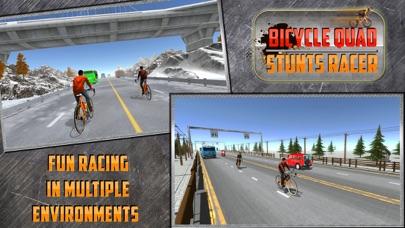 点击获取Bicycle City Rider: Endless Highway Racer