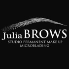 JuliaBrows школа-студия татуажа в Рязани icon