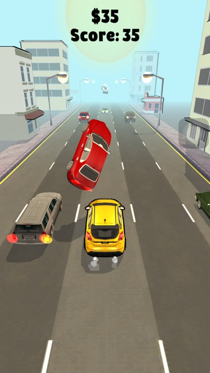 Insane Taxi screenshot-2