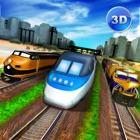 Train Simulator: World Driving Full icon