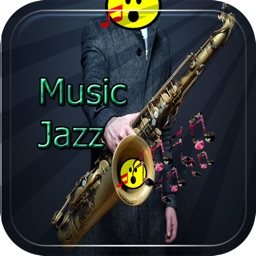 Jazz music stations