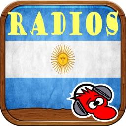 A+ Radios De Argentina - Musica Argentina -