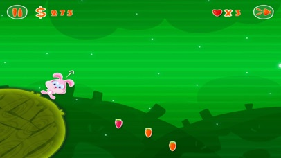 Space Leaper screenshot 4
