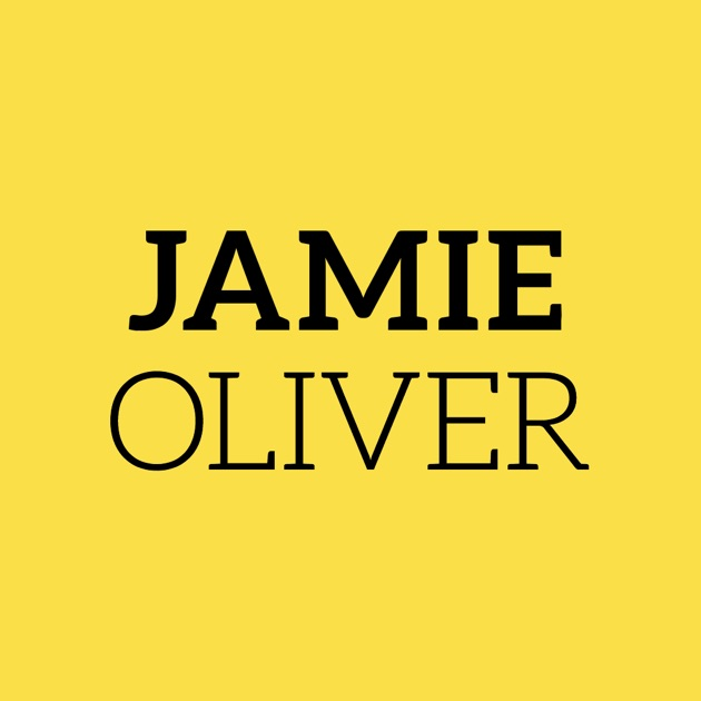 Jamie Oliver's Recipes on the App Store