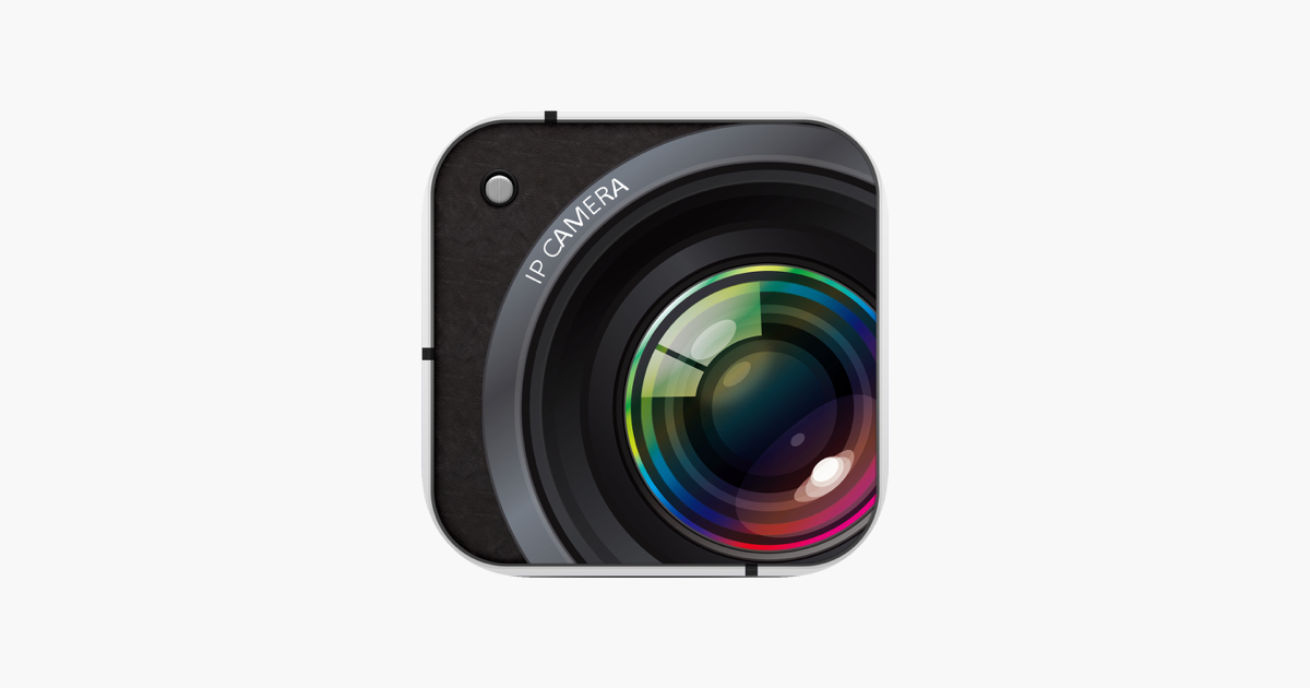 P2P IPCamera on the App Store