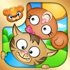 123 Kids Fun GAMES - Preschool Math&Alphabet Games icon