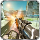 Modern Anti Terrorist Strike: SWAT Team FPS icon