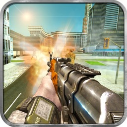 Modern Anti Terrorist Strike: SWAT Team FPS