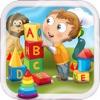 First Words Preschool Kindergarten Education