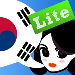 Lingopal Korean LITE - talking phrasebook