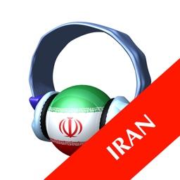 Radio Iran HQ