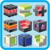 ∆ Onet Cube Blocks Connet Classic Challenge 2017