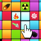 Galaxy Puzzle - Origin icon
