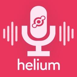 Helium Voice Changer Sound Effects