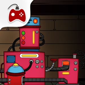 Adventure Of Toy Factory app