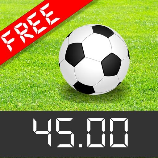 Soccer Score Board & Timer(FREE)
