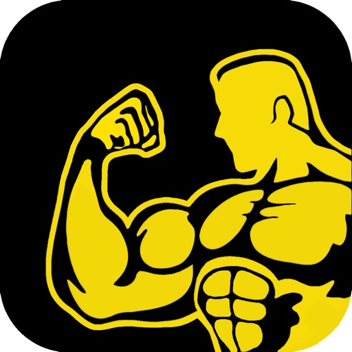 Fitness - Gym and Home Workout,my Exercise Journal
