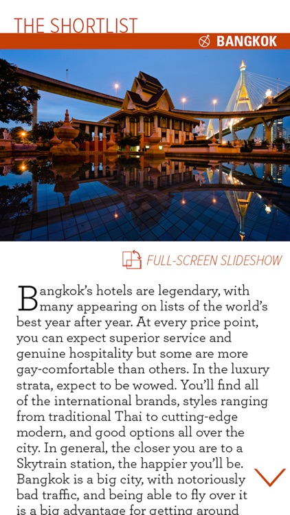 ManAboutWorld Gay Travel Magazine + Guides screenshot-4