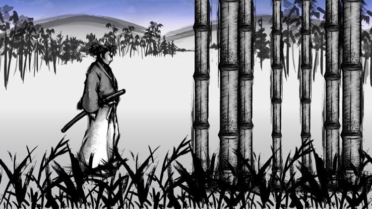 Samurai Hadouken