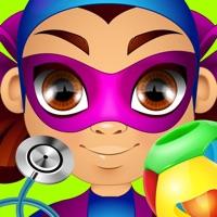 Codes for Super Hero Doctor Hack