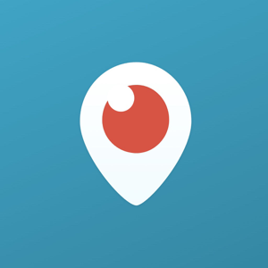 Periscope - Live Video Streaming Around the World Social Networking app