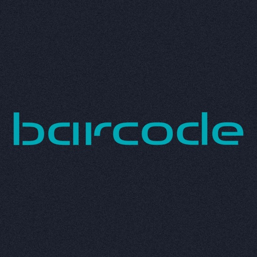 Barcode Singapore icon