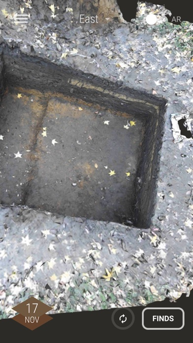 Harvard Yard Archaeology