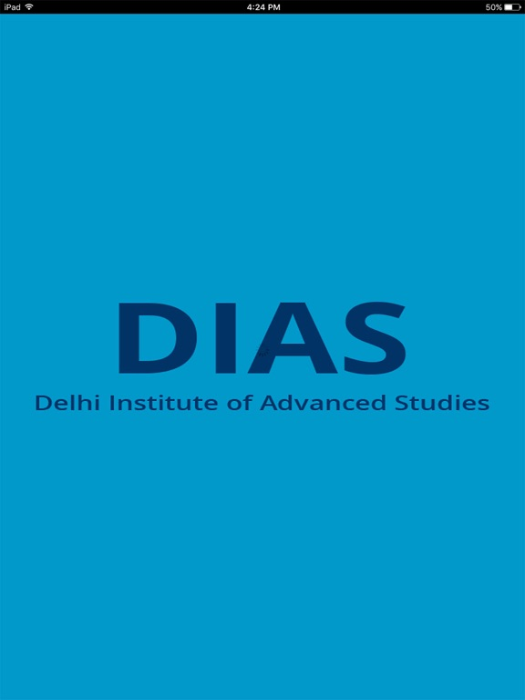 Delhi Institute of Advanced Studies-ipad-0