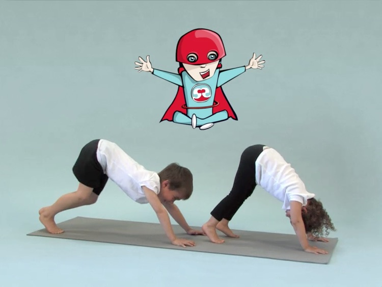 Super Stretch Yoga HD screenshot-2