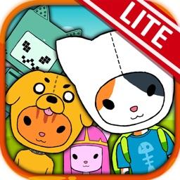 Tap Adventure Boy Cartoon Jumping Games