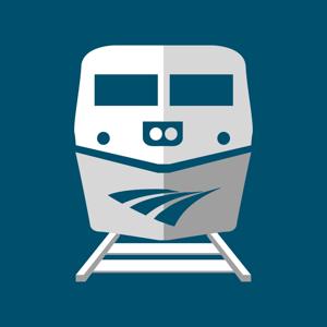 Amtrak Travel app