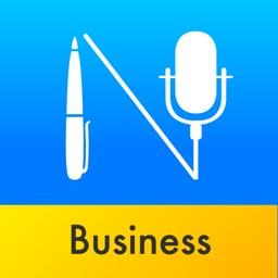 MetaMoJi Note for Business Ver.3