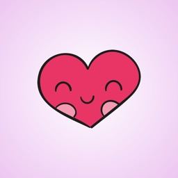 Heart Stickers Emojis