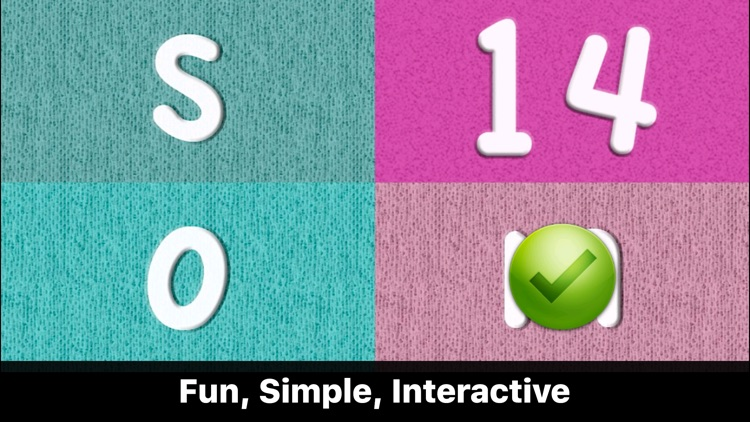 Touch and Learn - ABC Alphabet and 123 Numbers screenshot-2