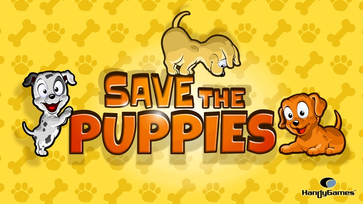 Save The Puppies screenshot-0