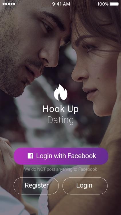 Hook Up Dating - Casual Hookup Dating App FWB