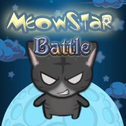 a Meow Star Battle