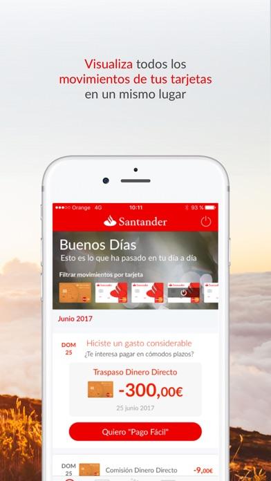 download Santander Wallet apps 3