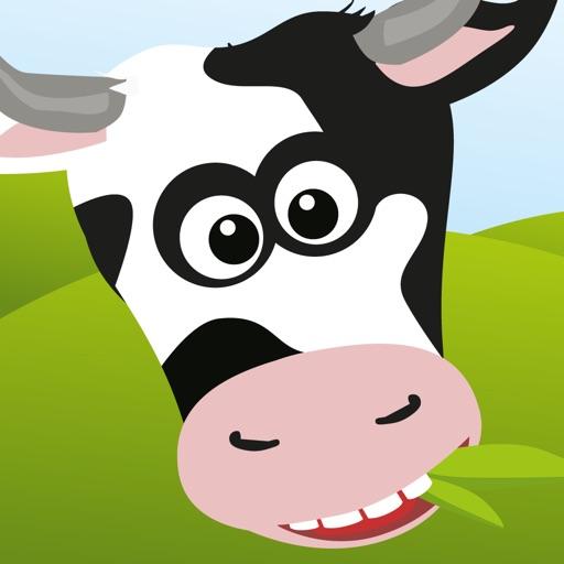 Heyduda! Корова мычание