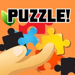 Jigsaw Puzzle Land