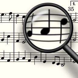 Sheet Music Scanner - Score Player
