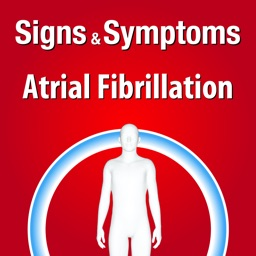 Signs & Symptoms Atrial Fibrillation