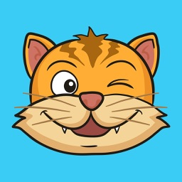 CatMoji - cat stickers & emoji keyboard app