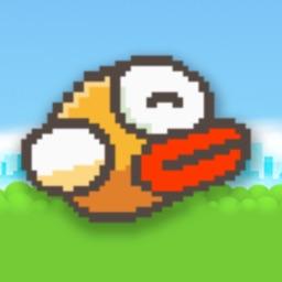 Faby Bird : The Flappy Adventure