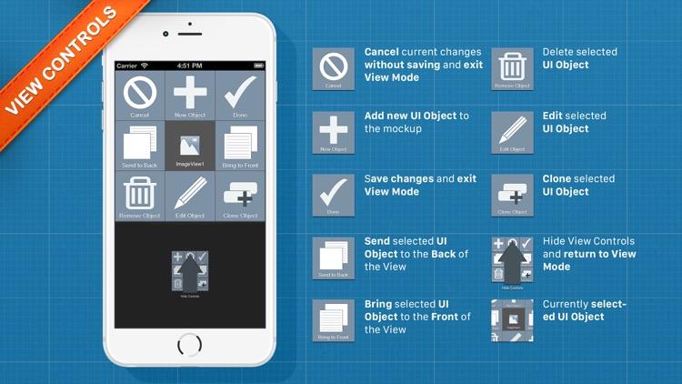 Dapp Lite: The App Creator - for iPhone and iPad screenshot-4