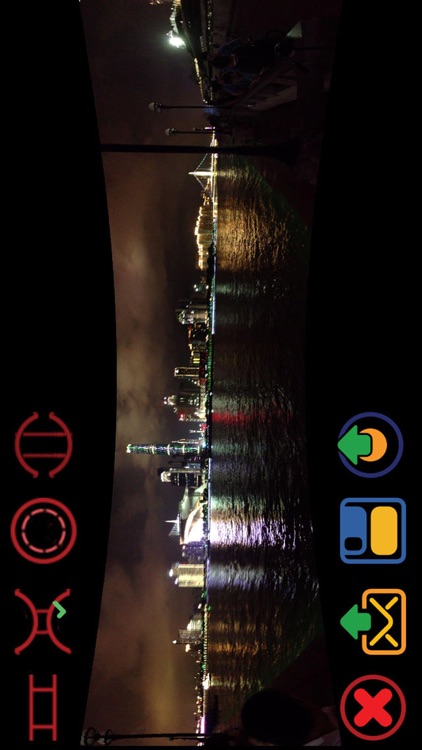 Panorama 360 Camera screenshot-4