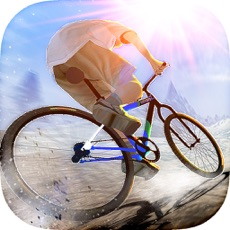 Activities of BMX Bicycle - Hill Rider 3D