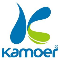 Kamoer dosing pump